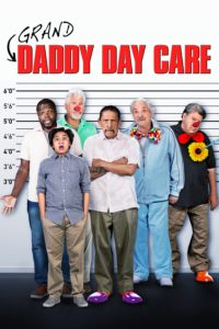 Poster Grand-Daddy Day Care