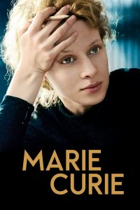 Poster Marie Curie