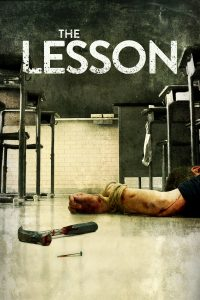 Poster The Lesson