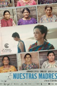 Poster Nuestras madres
