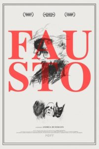 Poster Fausto
