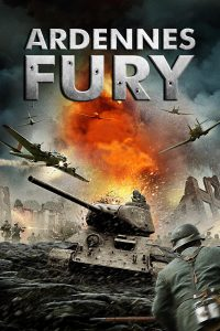 Poster Ardennes Fury