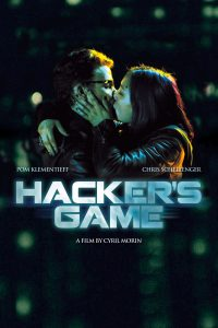 Poster Hackers Game