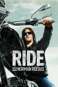Poster Ride with Norman Reedus