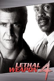 Poster Lethal Weapon 4