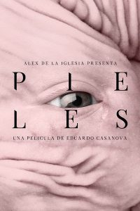 Poster Pieles