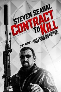 Poster Contract to Kill