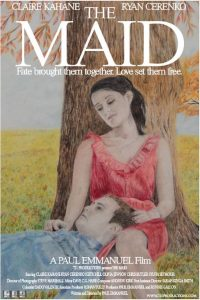 Poster The Maid