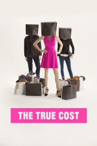 Poster The True Cost