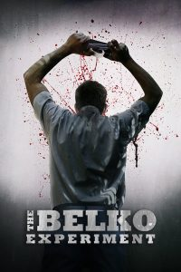 Poster The Belco Experiment