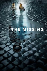 Poster The Missing