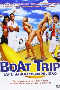 Poster Boat Trip
