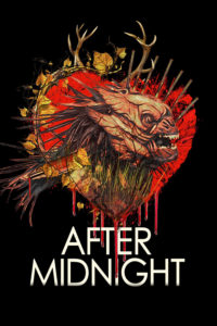 Poster After Midnight