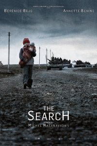 Poster The Search