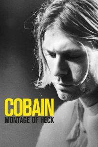 Poster Cobain: Montage of Heck