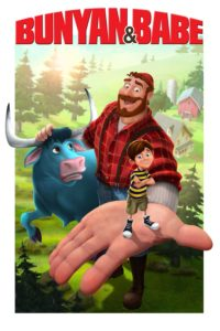 Poster Bunyan and Babe