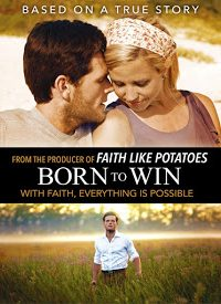 Poster Born to Win