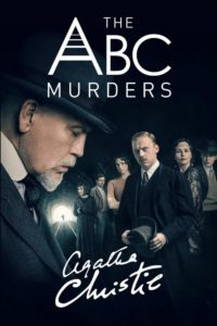 Poster The ABC Murders