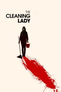Poster The Cleaning Lady