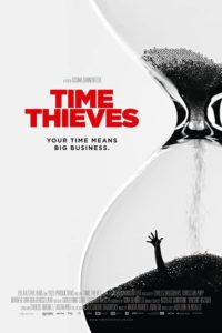 Poster Time Thieves
