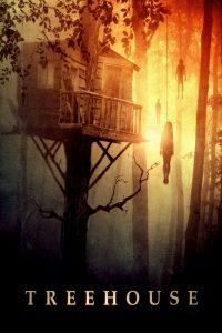 Poster Treehouse