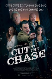 Poster Cut to the Chase