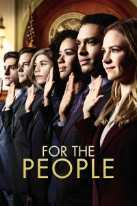 Poster For The People
