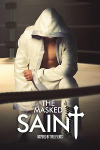 Poster The Masked Saint