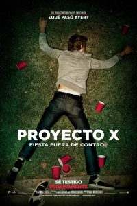 Poster Project X